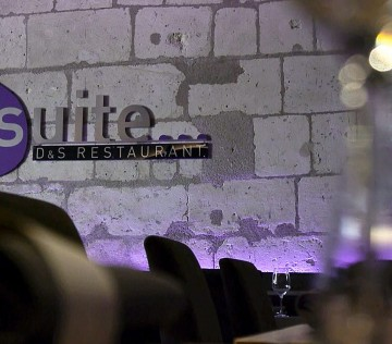 La Suite, restaurant à Bourges